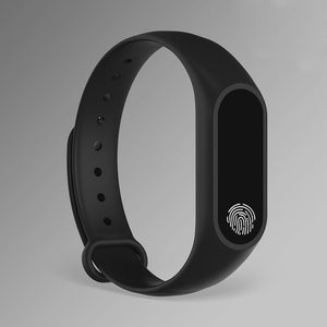 Bracelet Fitness Android et IOS 2