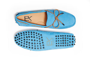 St.Tropez - Keith Urban Sky Blue Leather