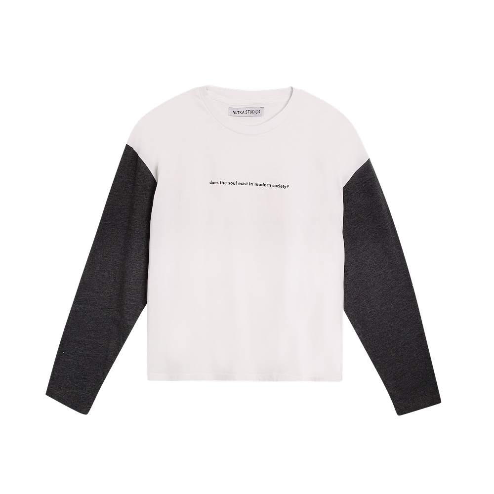 Âme T-shirt White