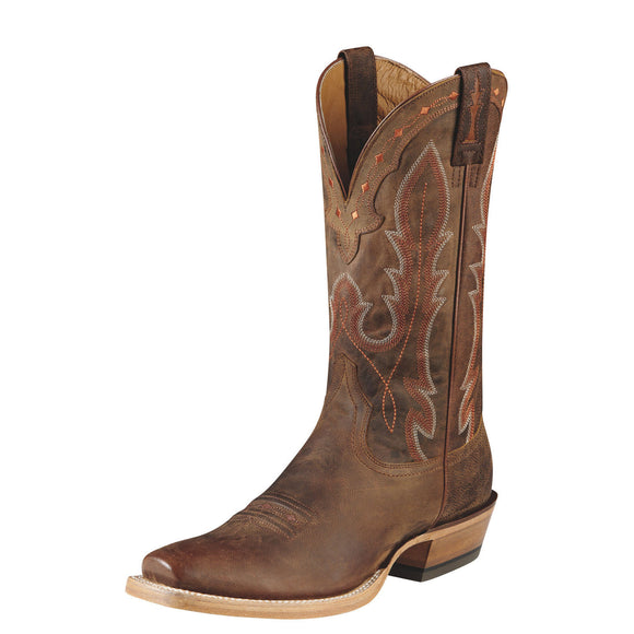 Botas Ariat Mod Mens Hotwire Weathered Brown