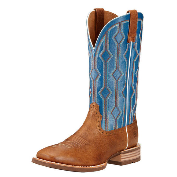 Botas Ariat Mod Mens Live Wire Copper Kettle/Royal