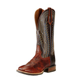 Botas Ariat Mod Mens Chute Boss Caliche/Bittersweet Chocolate