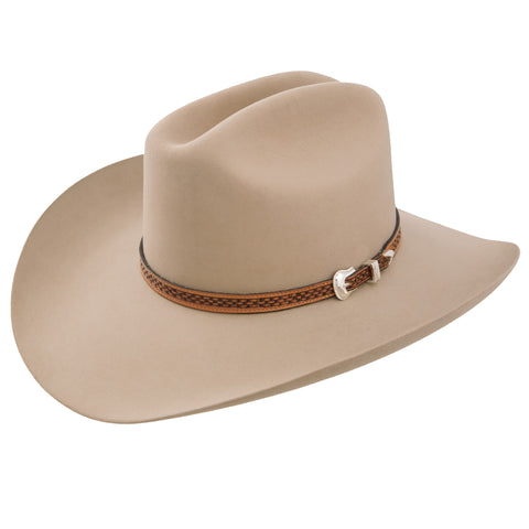 Stetson Marshall 4x Ranch Tan