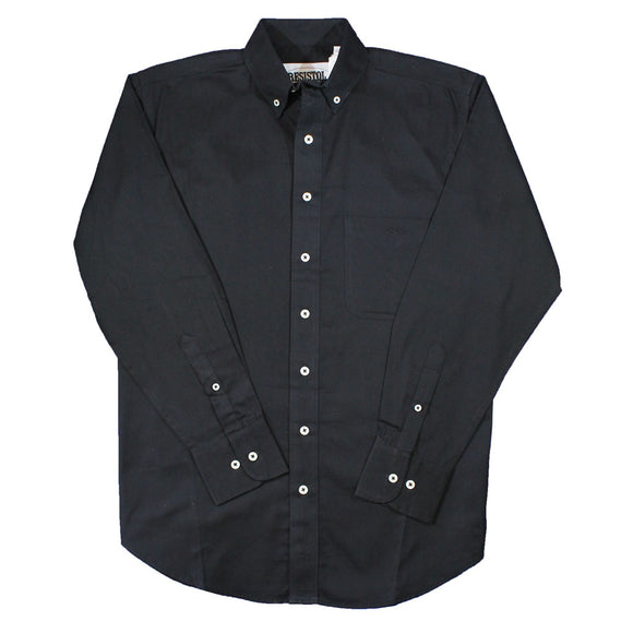 Camisa Resistol Ranch Black
