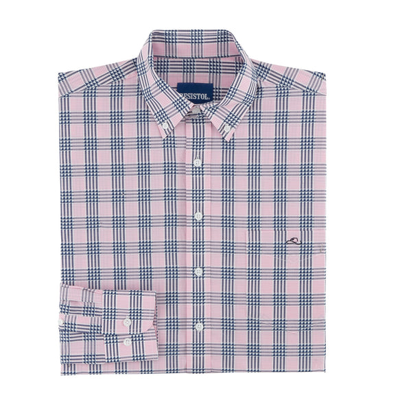 Camisa Resistol Foothills- Button