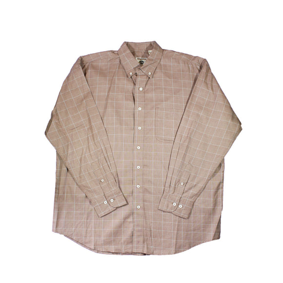 Camisa Resistol Ranch Glen Plaid