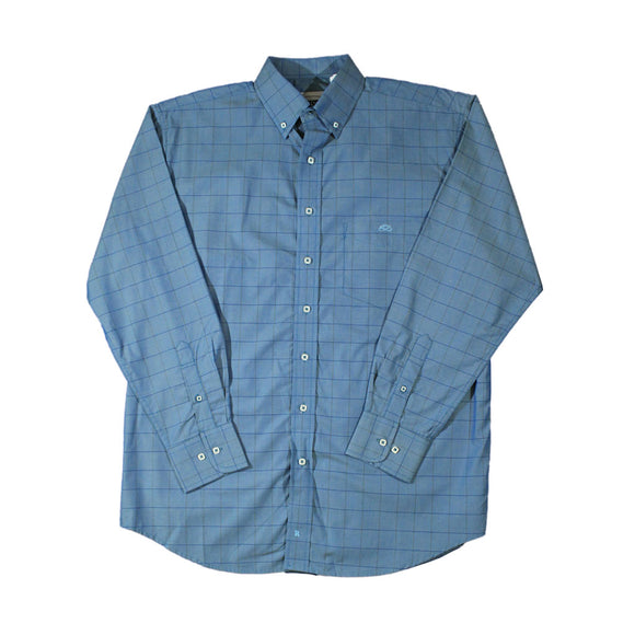 Camisa Resistol Gridley LSW