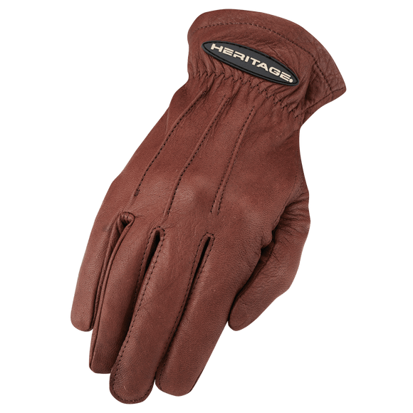 Guantes Heritage Mod HG281 Brown