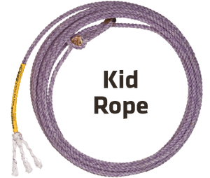 Cactus Ropes Kid Rope