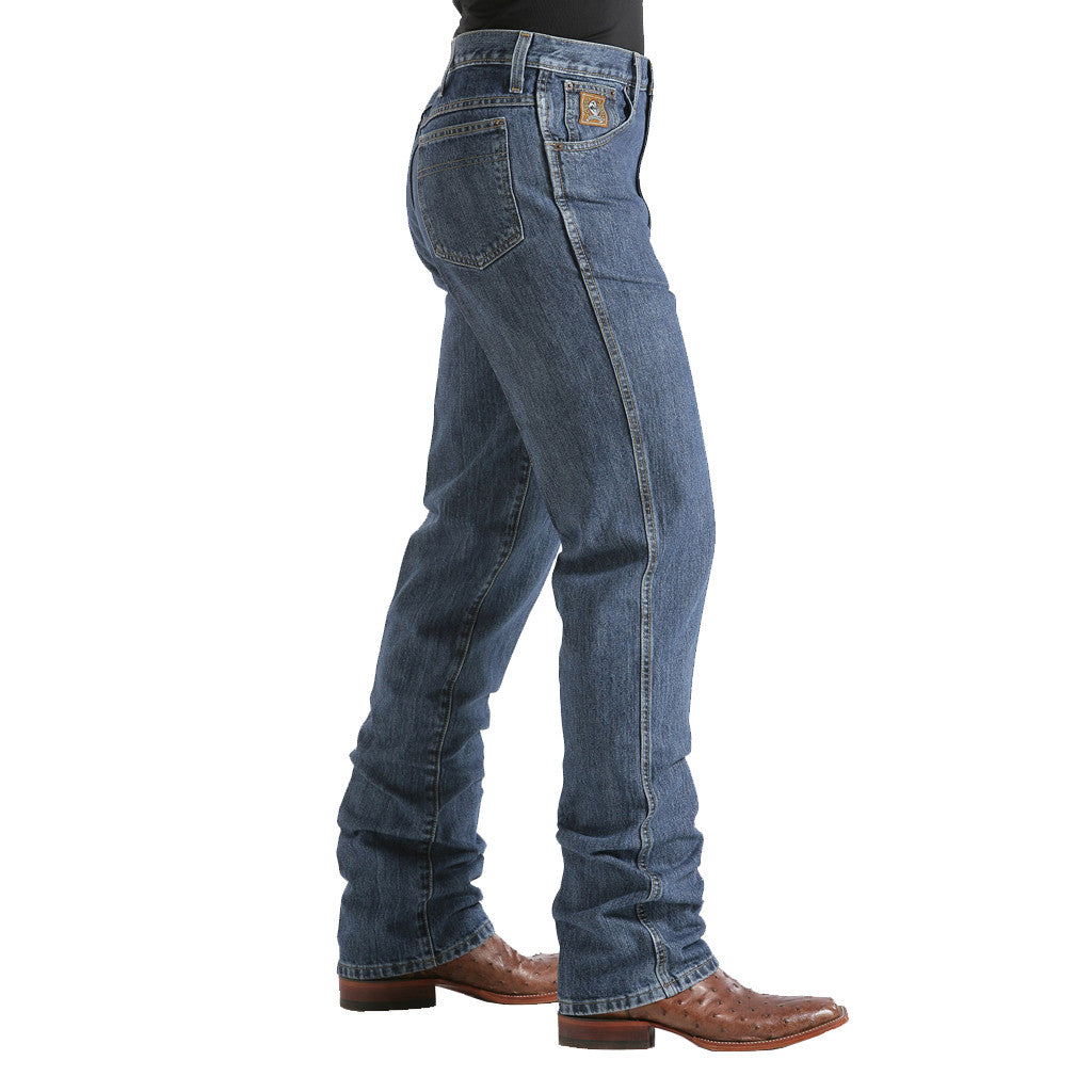 10109b3adf Pantalon Cinch Bronze Label Mod Stonewash MB90532001 – Resistol ...