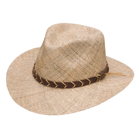 Stetson Outdoor Alder Natural