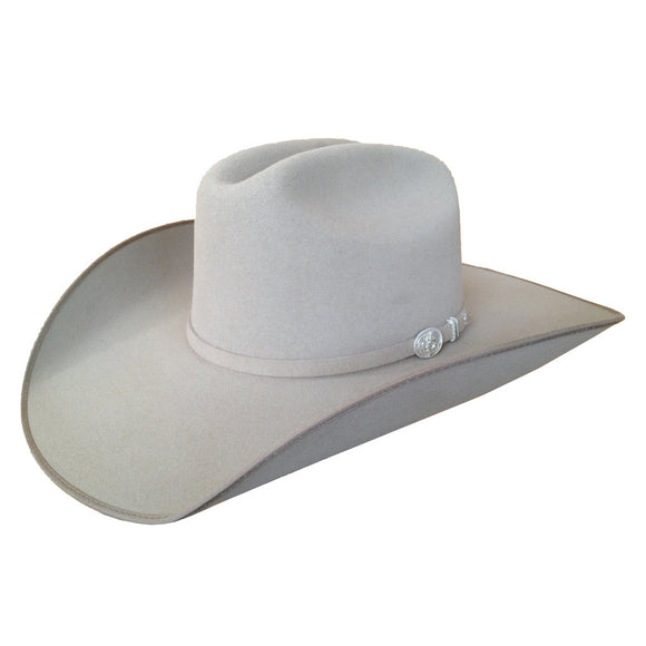 Resistol Bronc 3x Ranch Tan