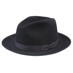 Stetson Runabout 6x Navy (Crushable)