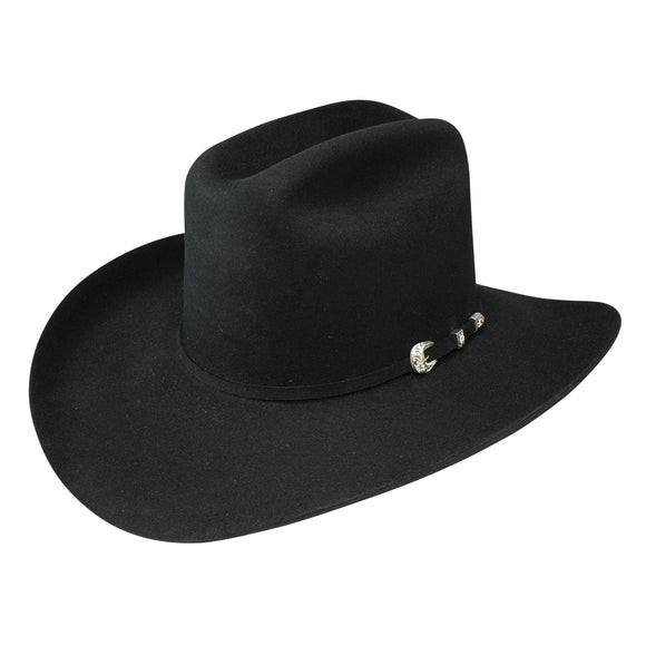 Stetson Cinco De Mayo 6x Black