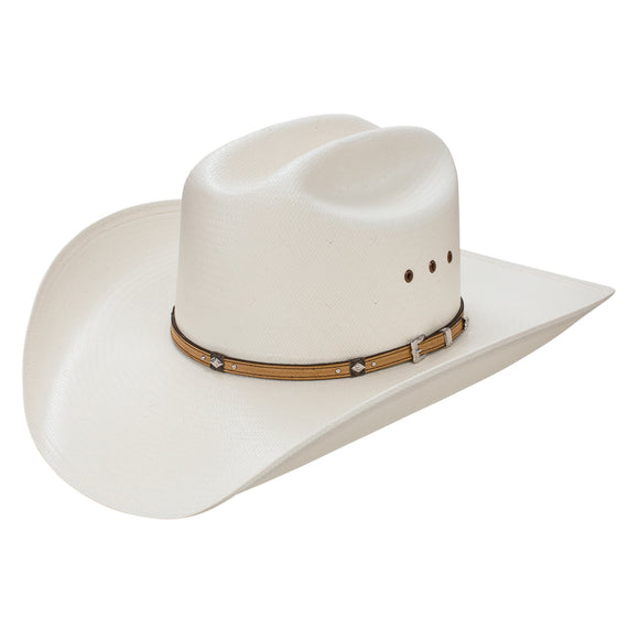 Stetson Barstow 8x Natural