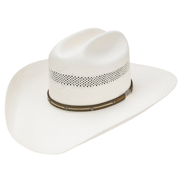 Stetson Bayfield 10x Natural