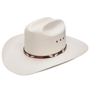 Stetson Eagle Pass 10x Natural