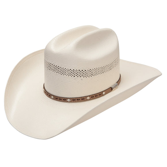 Stetson Hampton 10x Natural