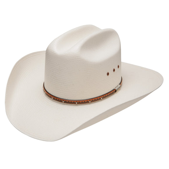 Stetson Haywood 10x Natural