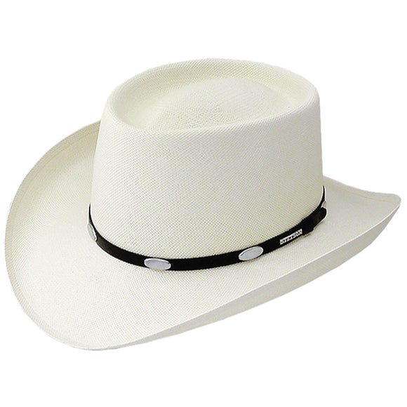 Stetson Royal Flush 10x Natural