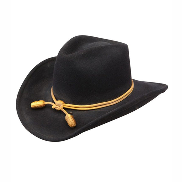 Stetson The Fort Black (Crushable) by John Wayne