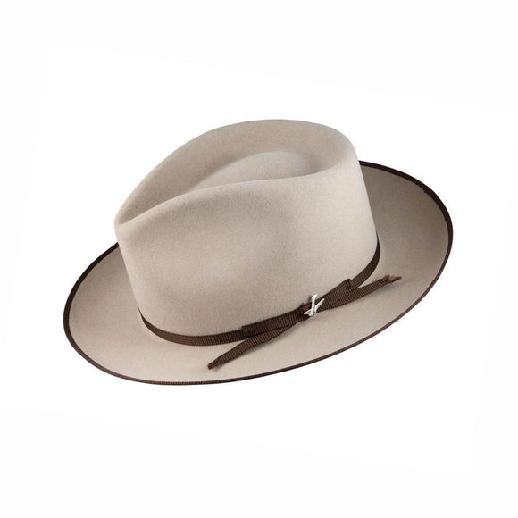 Stetson Stratoliner B Silverbelly