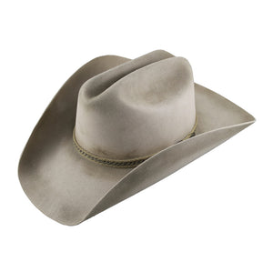 Stetson Boss Of The Plains Brown