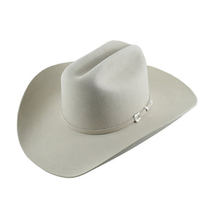 Stetson Lariat 5x Silverbelly