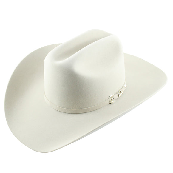 Stetson 150th Anniversary Paragon 150x Silverbelly