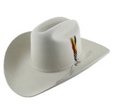 Stetson Rancher 6x Silverbelly