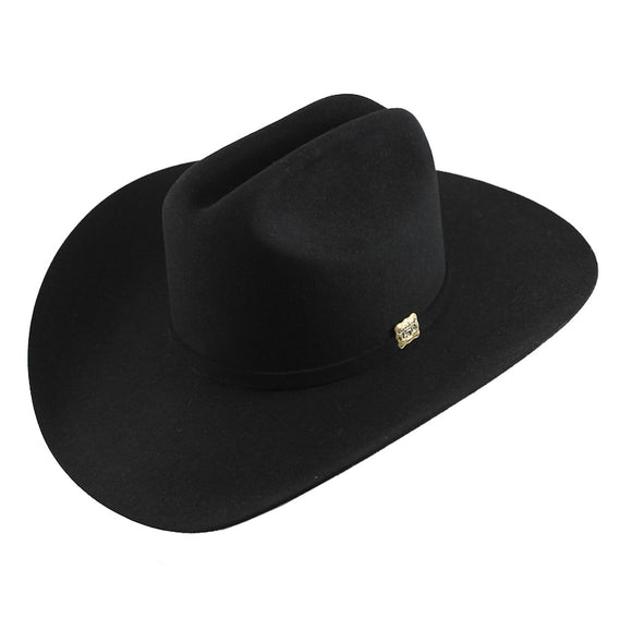 Stetson 150th Anniversary Spirit 6x Black