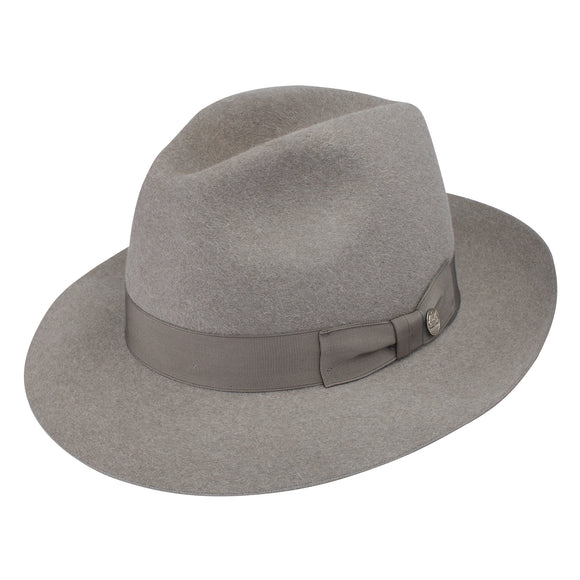 Stetson Darien 6x Light Grey