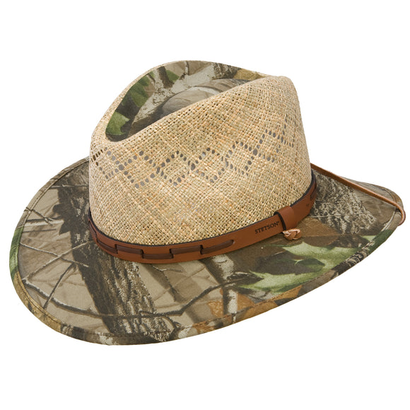 Stetson Outdoor Deer Run Wheat
