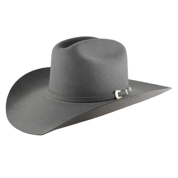 Stetson Oak Ridge 3x Granite Grey