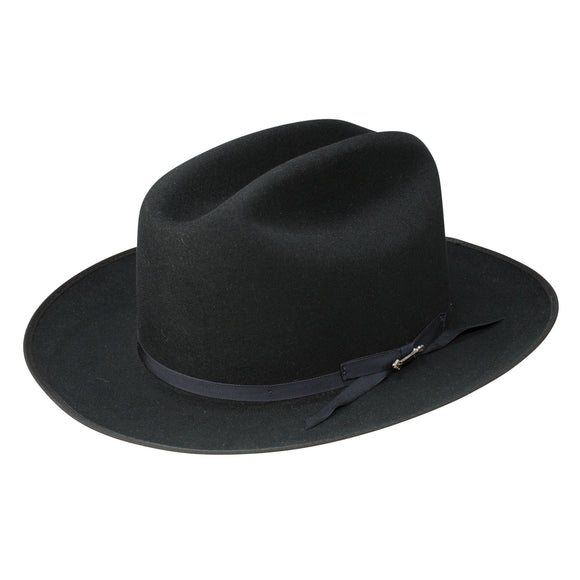 Stetson Open Road 6x Black