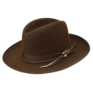 Stetson One Two Three Mink