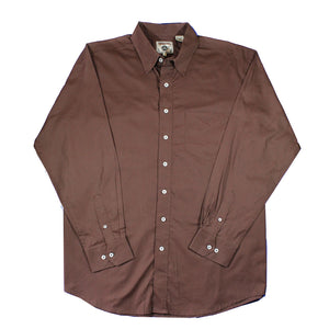 Camisa Resistol Ranch Raisin Muffin