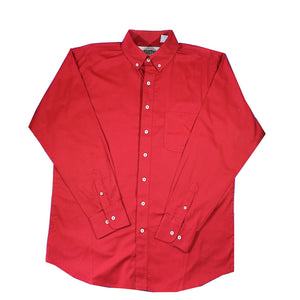 Camisa Resistol Ranch Red