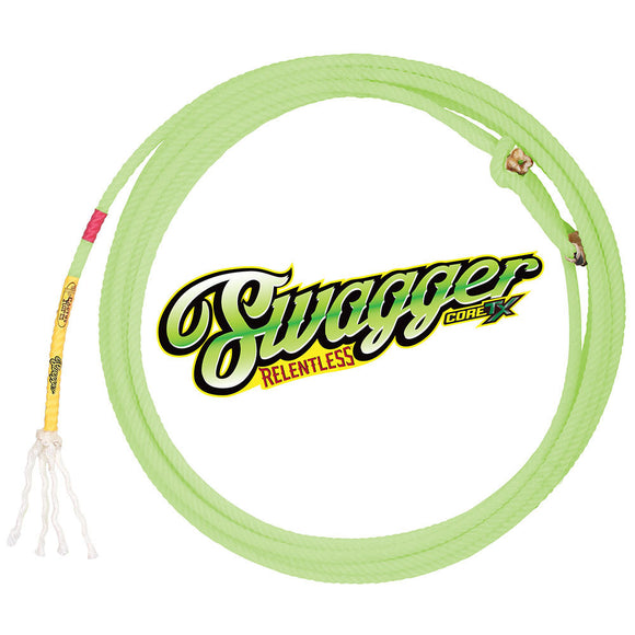 Cactus Ropes Relentless Swagger CoreTX Pialadora