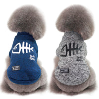 Fluffy Dog Coat