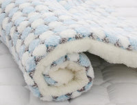 Super Soft Fluffy Dog Blanket