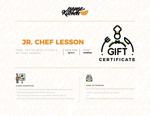 Gift-A-Jr-Chef-Lesson