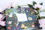 Moonlight Florals Keepsake Album by Our Story Paper Co.