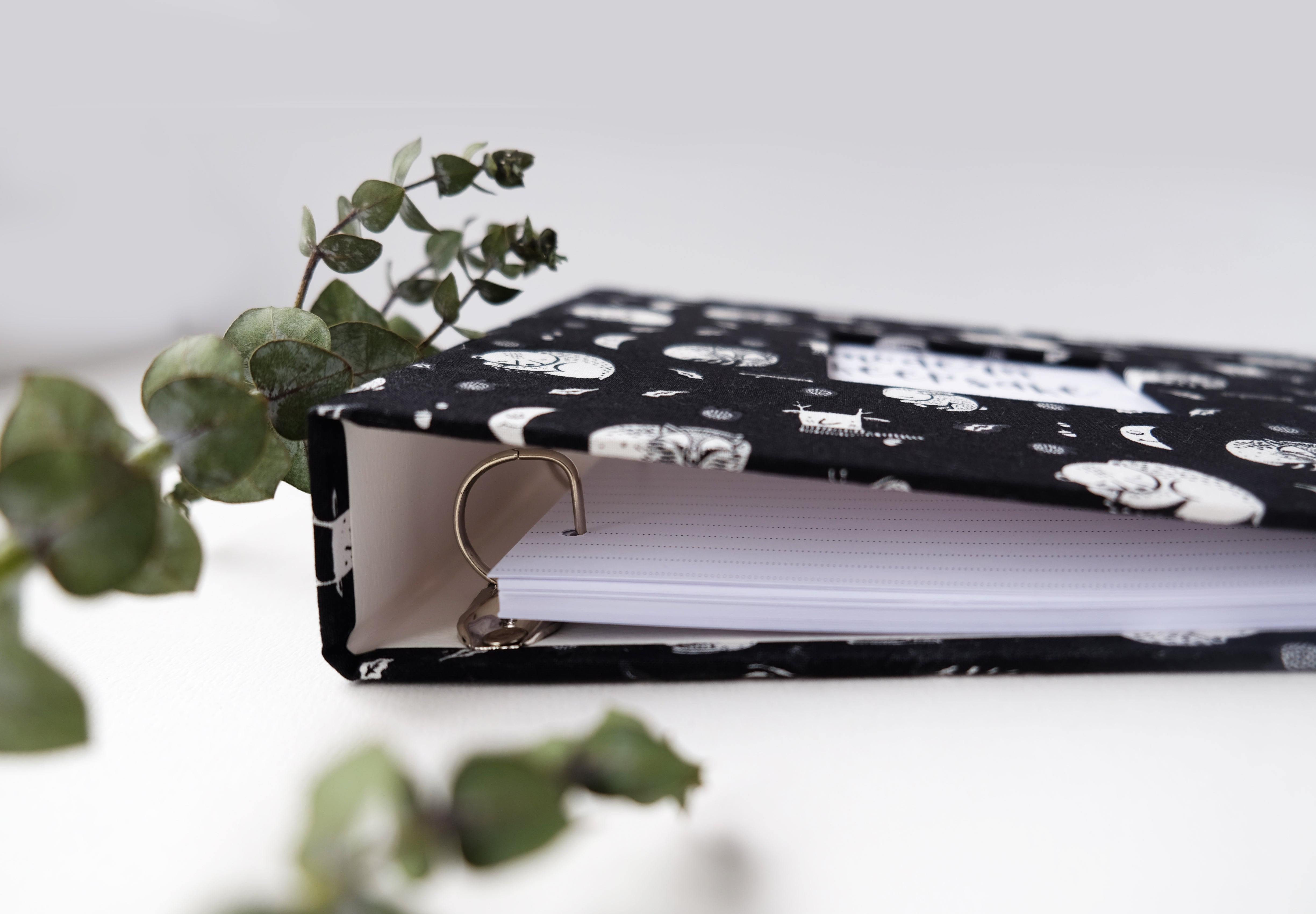 Forest Dreaming Keepsake Album by Our Story Paper Co.