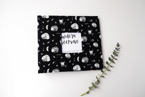 Harvest Moon Keepsake Album by Our Story Paper Co.