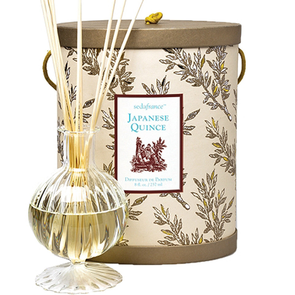 japanese quince diffuser