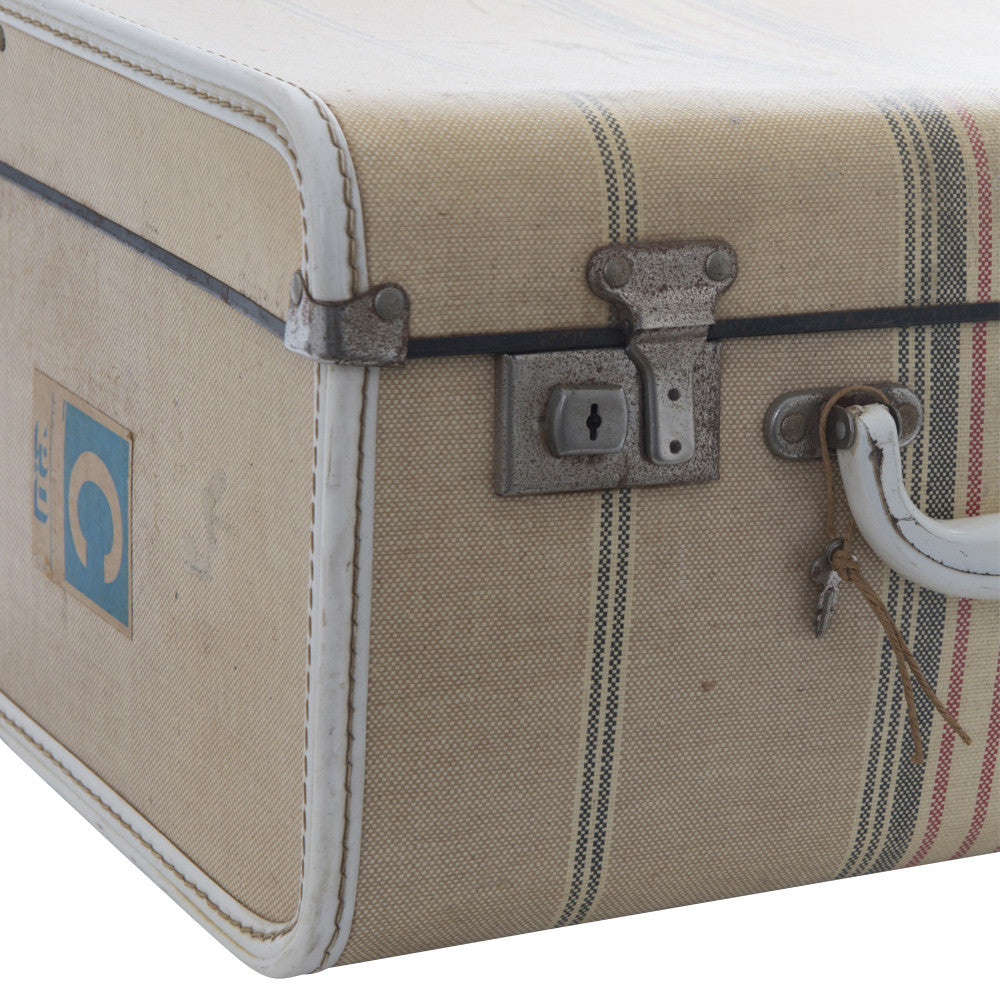 p&o travel suitcase