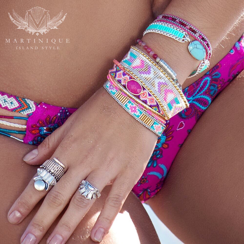 hipanema (sold in-store) from,