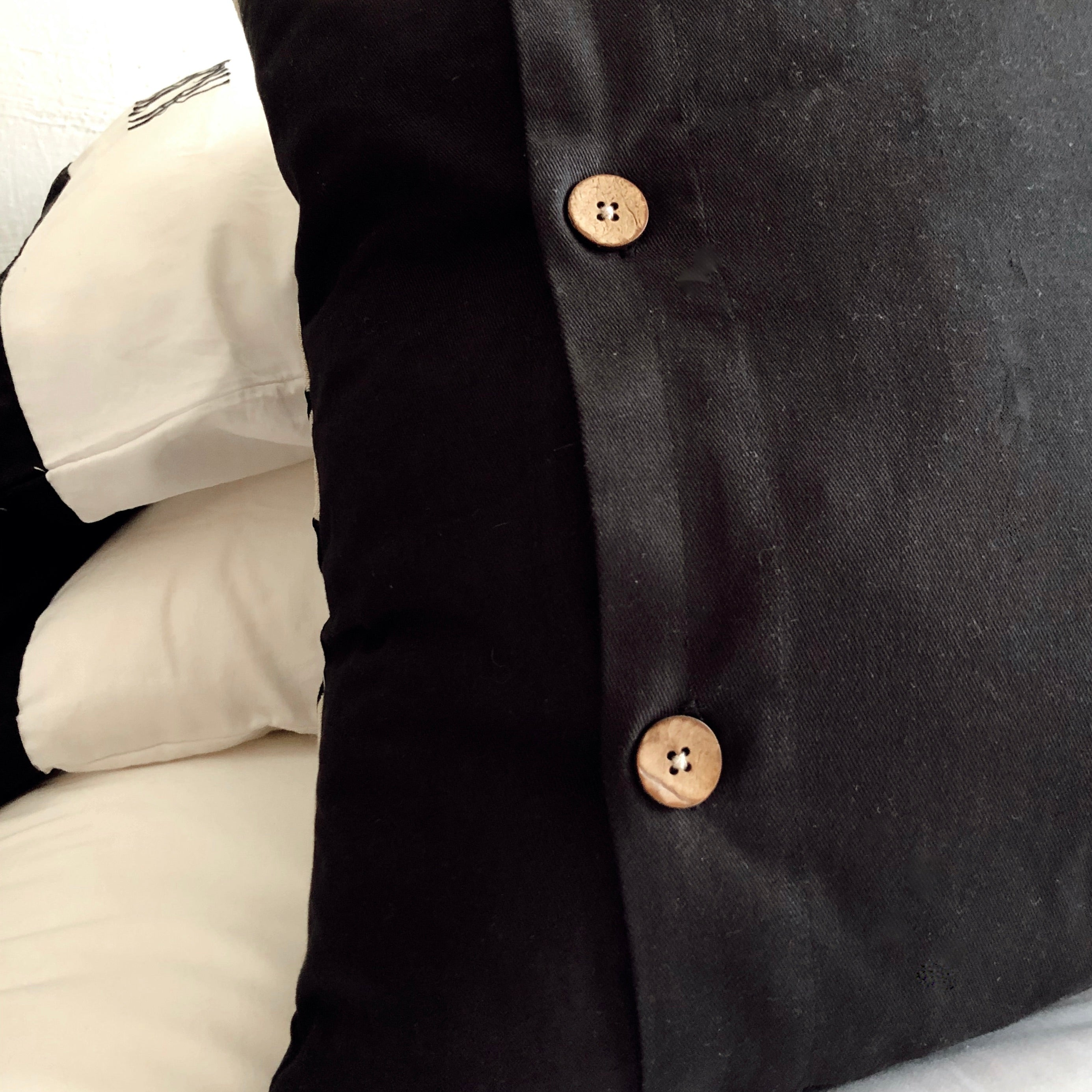 "linen cushion covers - ""shop our style"""