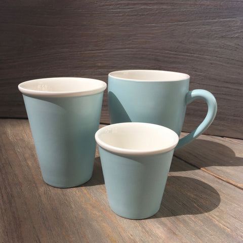 "coffee cups ""barbados"" style"